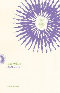 Milk Teeth book cover